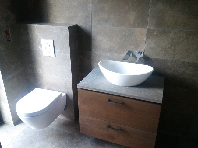 bathroom renovation specialist Mouans-Sartoux