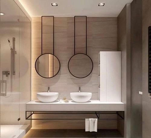 création de salle de bain au Cannet