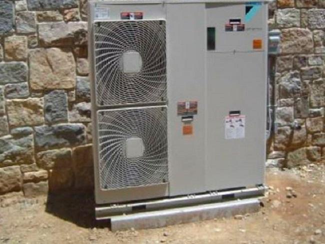maintenance de climatisation