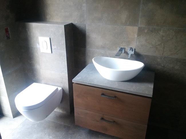 spécialiste de rénovation de salle de bain au Cannet