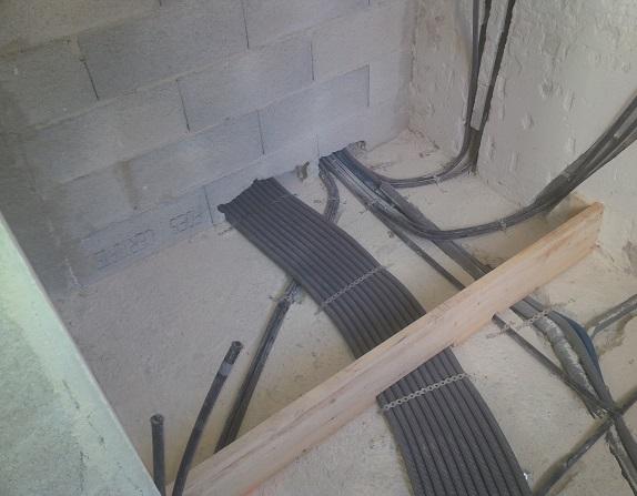 reparation chauffage électrique