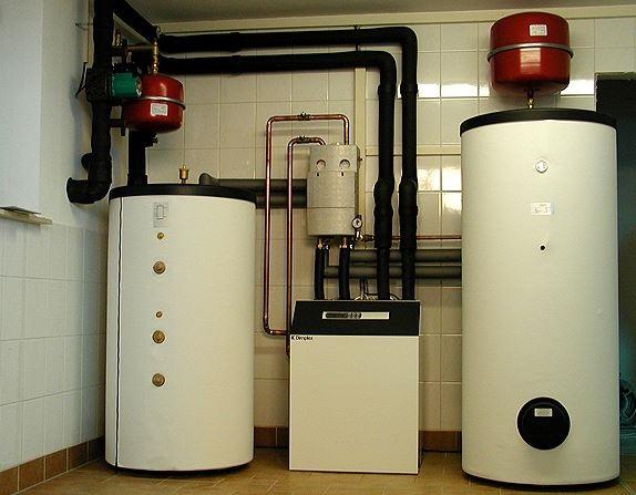 installation chauffe eau Mouans-Sartoux