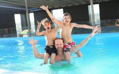 Installation d'une plomberie de piscine à Cannes